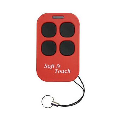 Multi-Frequency Cloning Remote Control Cloner 433 868 315 418 MHz Red Colour