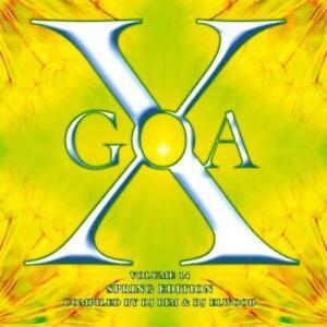 Various - Goa X Vol.14-Spring Edition