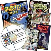 Comics on DVD