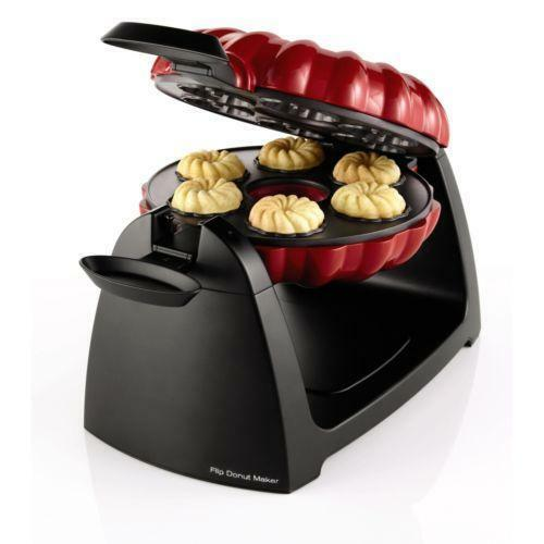 Sunbeam Donut Maker Ebay