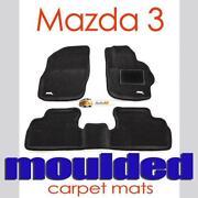 Mazda 3 Car Mats
