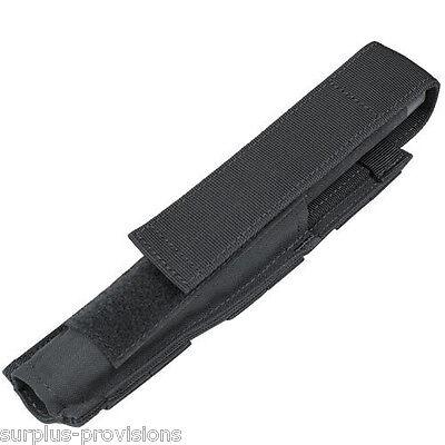 Condor Tactical Police Baton Pouch Black - Molle Strap #191029