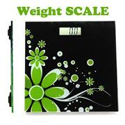 Digital Weight Scales
