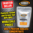 Banana Protein Whey Protein Isolates Supplements