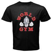 World Gym Shirt