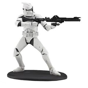 Star Wars Clone Trooper Statue de Attakus 38/1500