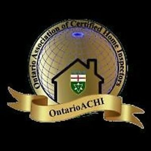 Home Inspections-Certified Professional Inspector