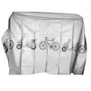 Bicycle Rain Cover