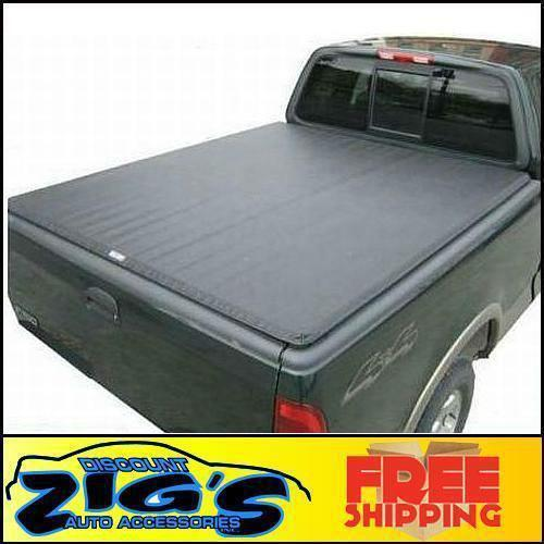 Velcro Tonneau Cover: Truck Bed Accessories