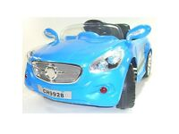 BRAND NEW MERCEDES S65 AMG STYLE 12V RIDE ON TOY CAR WITH PARENTAL REMOTE - SUPER POWERFUL