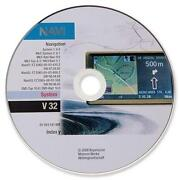 BMW E46 Navi CD