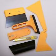 Window Film Tools