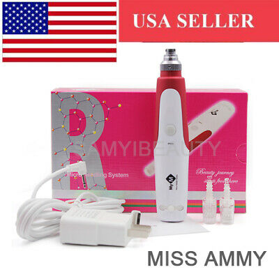 Electric ULTIMA-N2-C Dr. Pen Derma Pen Stamp Auto Micro Needle Anti-aging Device
