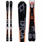 Volkl Downhill Skis with Bindings