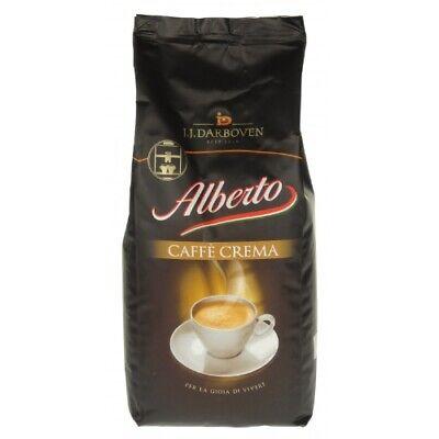 Alberto Cafe Crema koffiebonen 1 kg