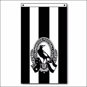 3x5 Collingwood flag, the perfect Christmas stocking stuffer! Holden Hill Tea Tree Gully Area Preview