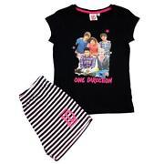 Girls Short Pyjamas