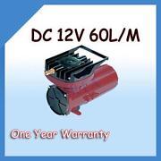 12V Aerator