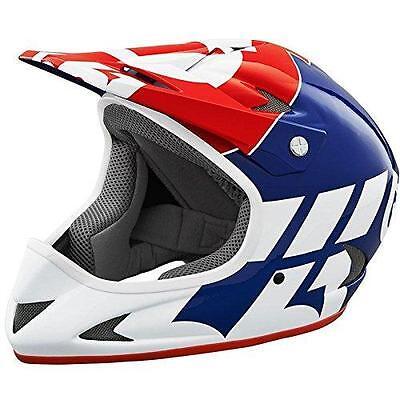 NEW 661 SIXSIXONE RAGE HELMET BMX MTB DOWNHILL FULL FACE HELMET $79.99 FREE SHIP 661 Full Face Helmet