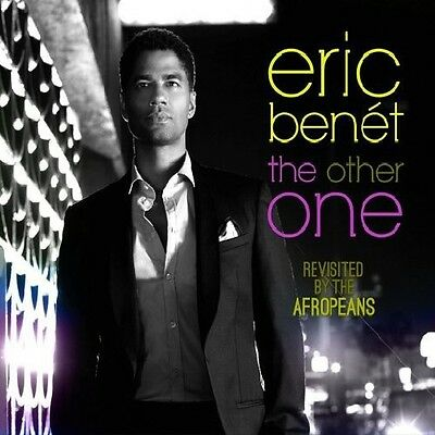 Eric Benet  Eric Ben T   Other One  New Cd