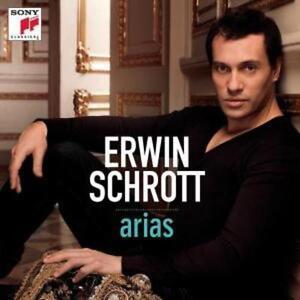 CD Erwin Schrott Arias (K110)