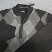 Ashworth Golf Sweater