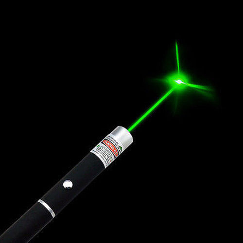 Купить Military Green Laser Pointer green laser pointer - Military High Power 5mW 532nm Green Laser Pointer Pen Visible Beam Light Lazer