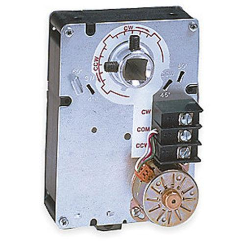 wiring honeywell damper actuators wiring honeywell furnace reset button honeywell damper actuator | ebay #3