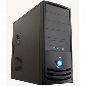 Desktop Computer with Monitor | eBay