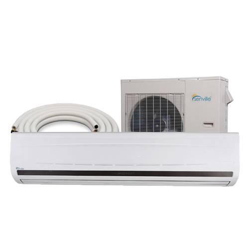 Mini split air conditioner ebay for 18000 btu heat pump window unit
