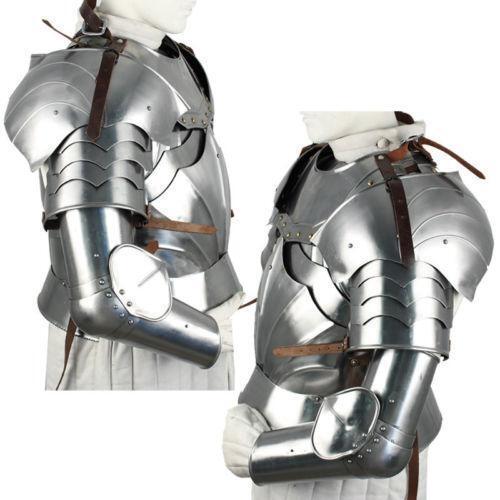 medieval armor ebay