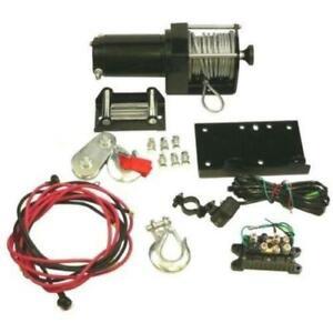 ATV / UTV Winch Motor Assembly Kit 2500LBS – Complete