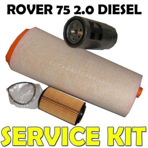 rover 75 diesel fuel filter ebay. Black Bedroom Furniture Sets. Home Design Ideas