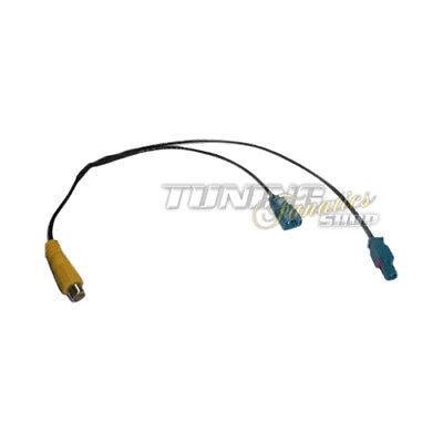 Video Video Distributor Fakra Cinch Cable Loom Adapter Plug