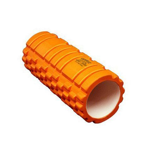 BoyzToys RY993 Lightweight Compact Design Deep Tissue Massage Roller Orange New