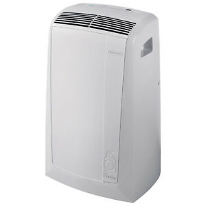 12000 BTU portable floor model air conditioner with window vent