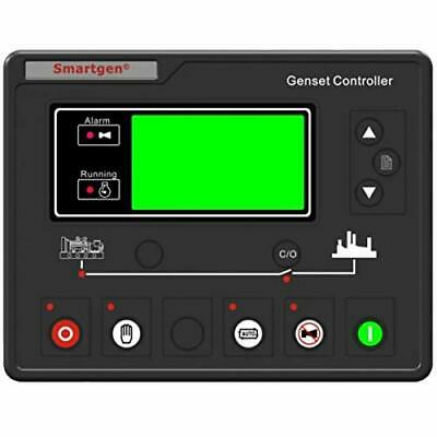 Smartgen Hgm7110a Generator Controller Event Logs Rs485 Sms Amf