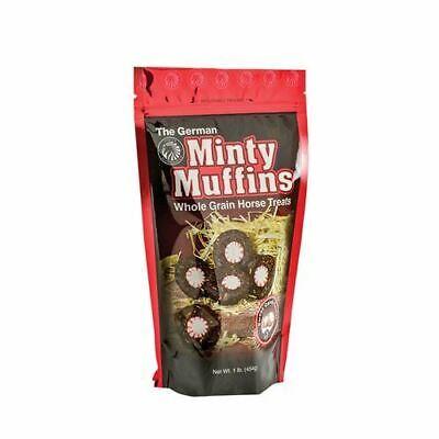 German Minty Muffins - 1lb