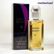Gabriela Sabatini Parfum