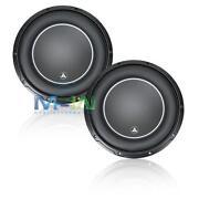 JL Audio W6