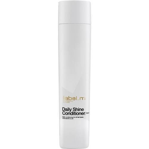 DAILY SHINE CONDITIONER 300ML by LABEL M
