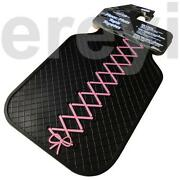 Girl Car Floor Mats