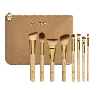 Zoeva bamboo luxury brushes Canning Vale Canning Area Preview