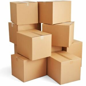 Got boxes?  We want them!!!