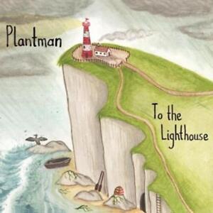 To The Lighthouse von Plantman, Digipack, Neu OVP, CD
