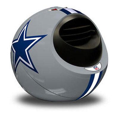 NEW NFL Dallas Cowboys Space Heater 1,200-600 Watt Infrared Football Helmet