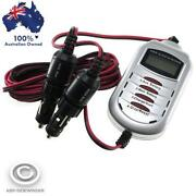 12V DC DC Battery Chargers