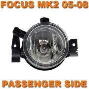 Ford Focus MK2 Fog Lights