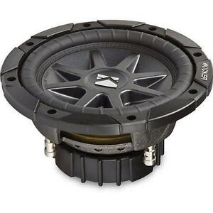 kicker cvr 12 car subwoofers ebay. Black Bedroom Furniture Sets. Home Design Ideas