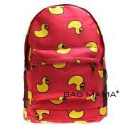 Womens Backpack